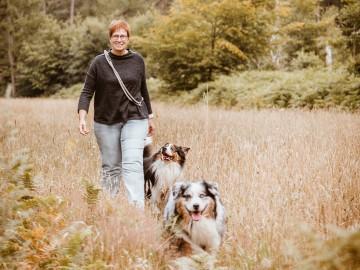 Gassi Service für Hunde